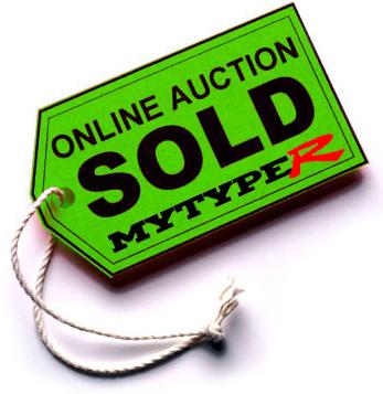 Распродажи на аукционах Японии