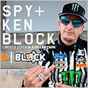 Очки Spy+ Ken Block Helm