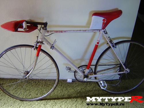 Bosozoku Bicycle