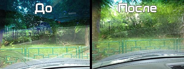 Установка веерных форсунок омывателя лобового стекла Volvo и обратного клапана Toyota