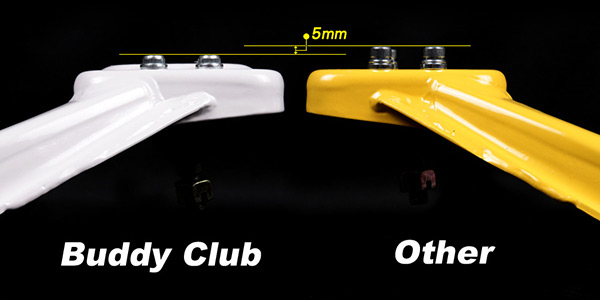 Buddy Club Camber Kit 5 mm