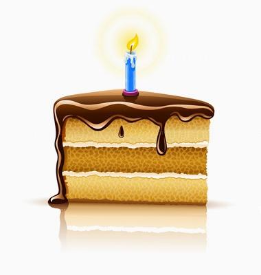 День рождение блога