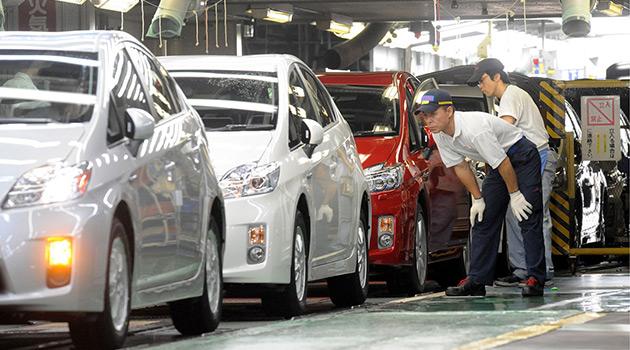 Из чего складывается цена автомобиля из Японии?