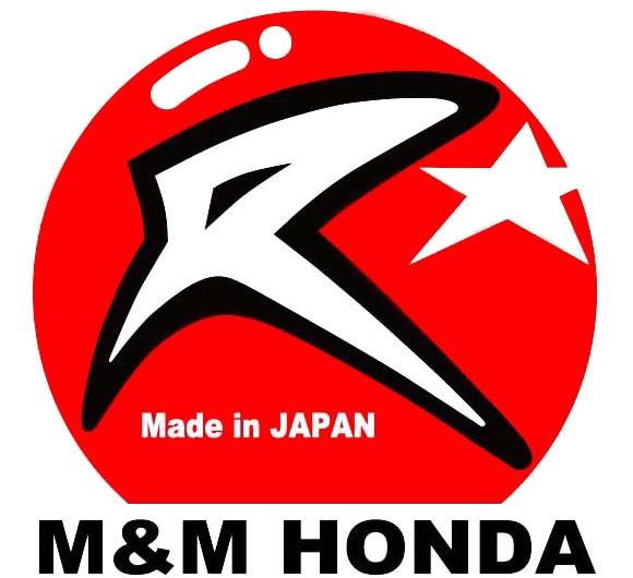 Тюнинг ателье M&M Honda