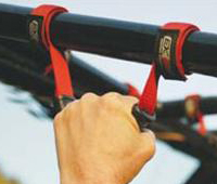 EK Motor Sports Grab Handles