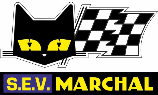 S.E.V. MARCHAL logo