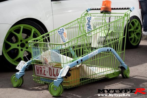 JDM Shopping