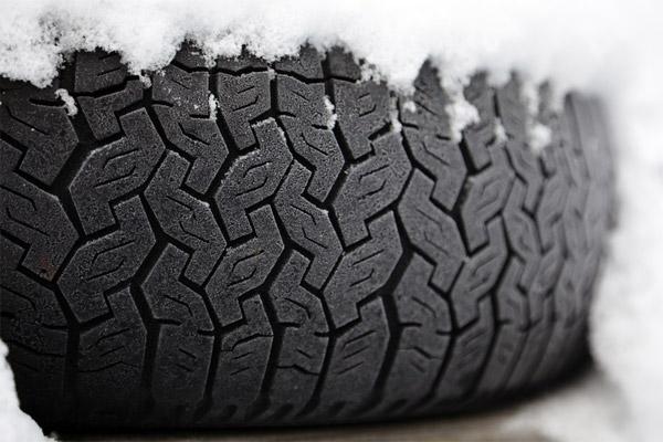 Какую зимнюю резину выбрать для автомобиля ?