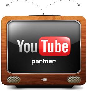 Партнерка YouTube