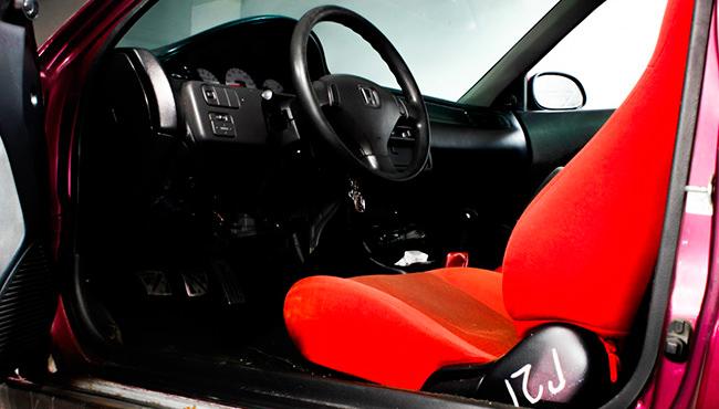 Honda Civic EJ2