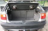 Opel - акустическая система в багажнике
