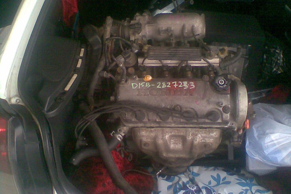 Honda Engine D15B