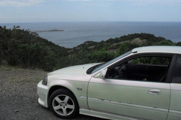 Honda Civic EK3 hatch