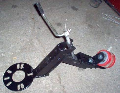 Машинка для раскатки колесных арок автомобиля своими руками - 01.jpg