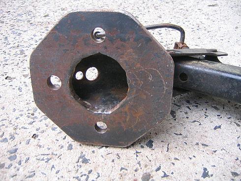 Машинка для раскатки колесных арок автомобиля своими руками - 04.jpg