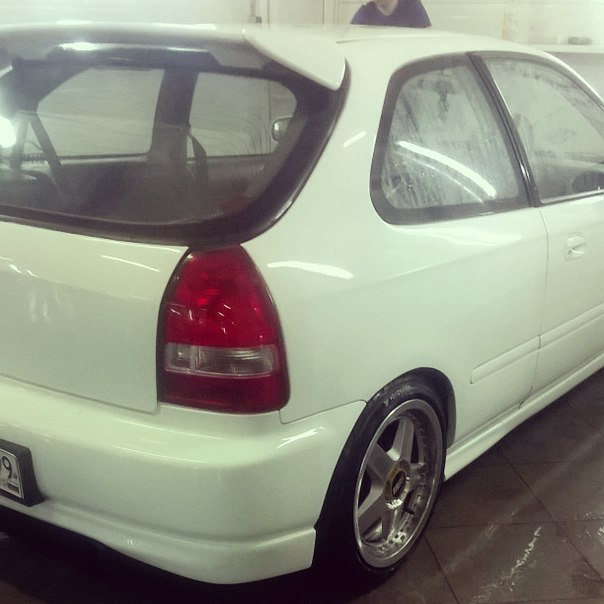 Honda Civic B16A High compression  - wqCGpKE05Uw.jpg