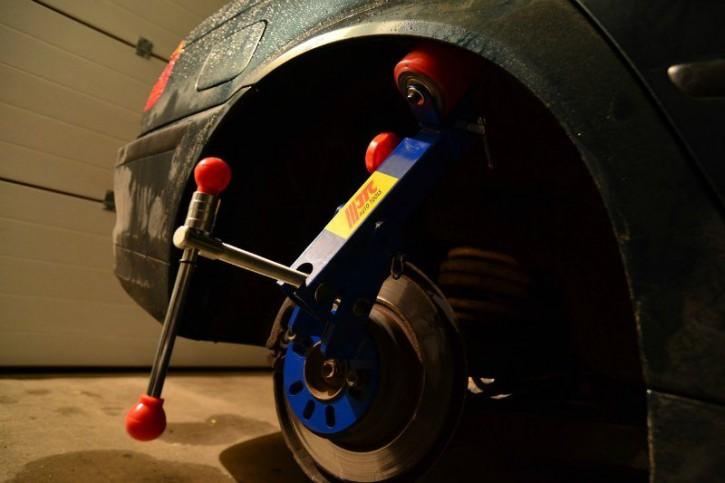 Машинка для раскатки колесных арок автомобиля своими руками - 9.jpg